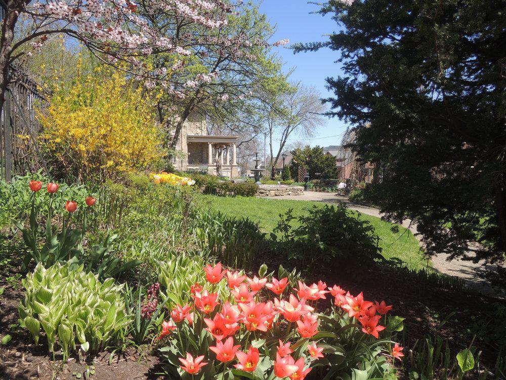 Period Garden Park
