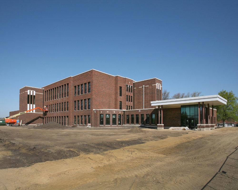 Mount Horeb Primary Center
