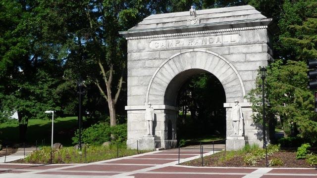 Camp Randall Memorial Park