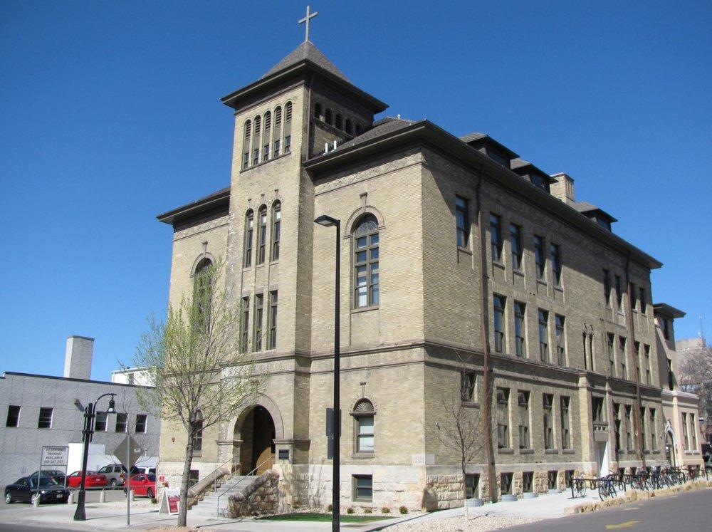 Holy Redeemer School - Lumen House, 142 E. Johnson St.