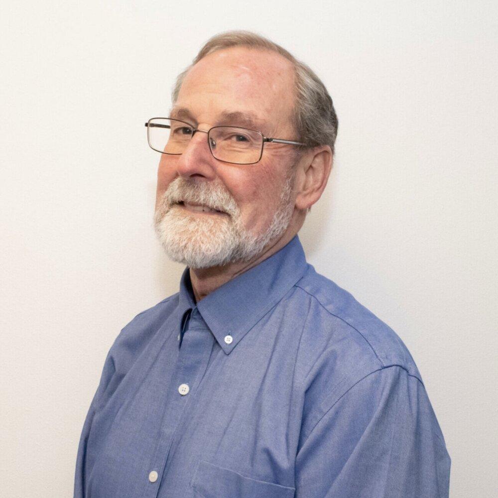 Richard Miller, Treasurer