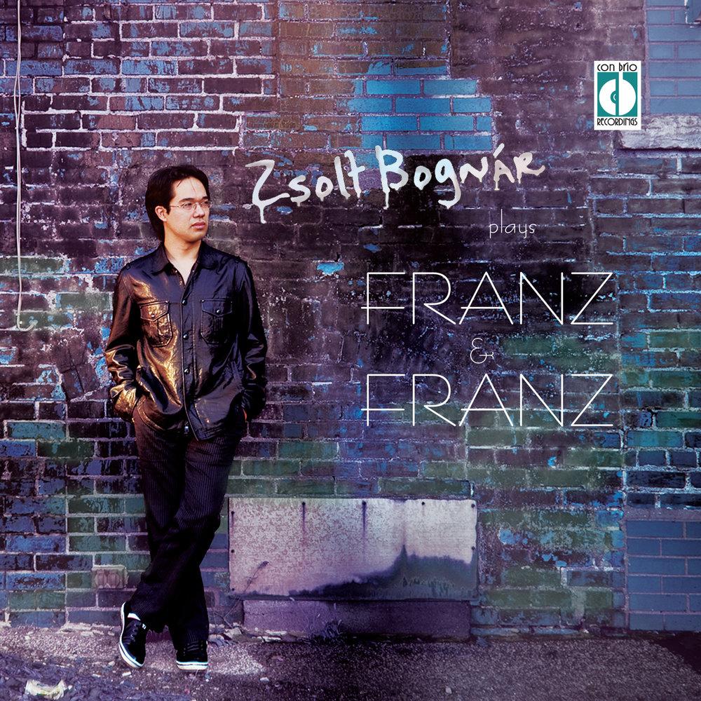 Zsolt Bognár Franz & Franz