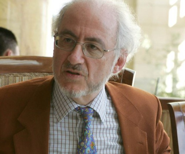 Norman Lebrecht, perhaps the most famous arts and culture journalist in the world; I grew up reading his books and articles