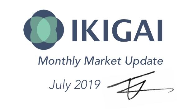 July 2019 - Market Update — Kana and Katana
