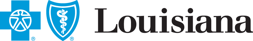 Blue Cross Blue Shield of Louisiana Logo