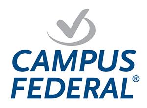 Campus Federal Logo