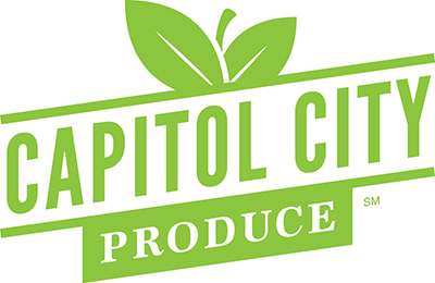 Capitol City Produce Logo