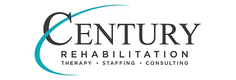 Century Rehab Logo