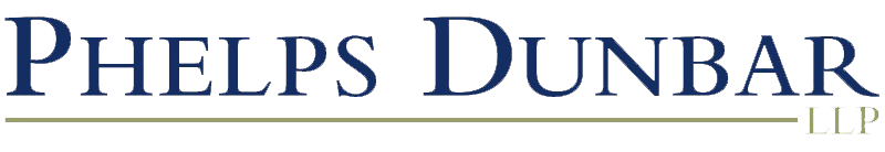 Phelps Dunbar Logo