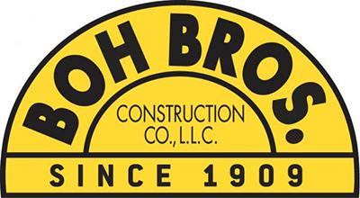 Boh Bros Construction Logo