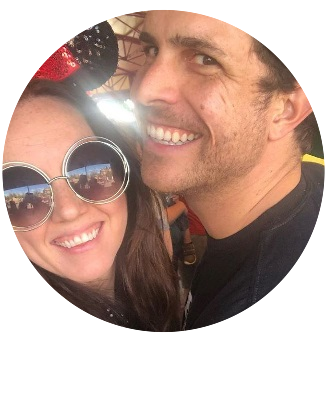 Hi!We're Lilly & Markus! - Welcome to our place to chronicle our adventures in learning to live more open-heartedly with each other, our daughter (adoption, we love you!), a variety of pets and the world as we create a home that's an oasis for our family's authenticity and creativity.