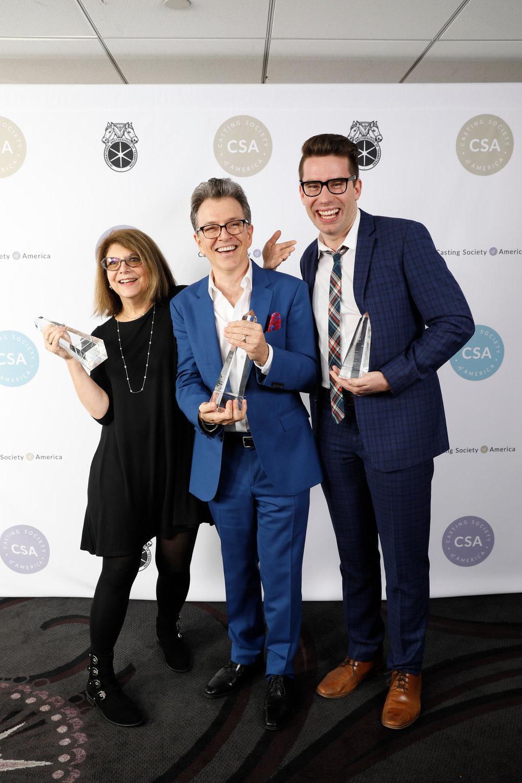 2018 Artios Awards