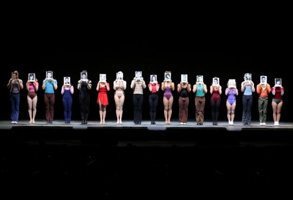 "2018 - A CHORUS LINE (Hollywood Bowl) - Outstanding Casting in ""Special Theatrical Performance"""