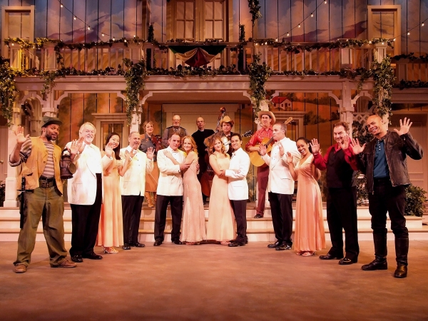 "2011 - MUCH ADO ABOUT NOTHING (Kirk Douglas Theatre) - Outstanding Casting in ""Los Angeles Theatre"""