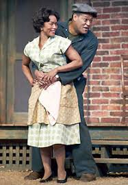 "2007 - FENCES (Pasadena Playhouse) - Outstanding Casting in ""Los Angeles Theatre"""