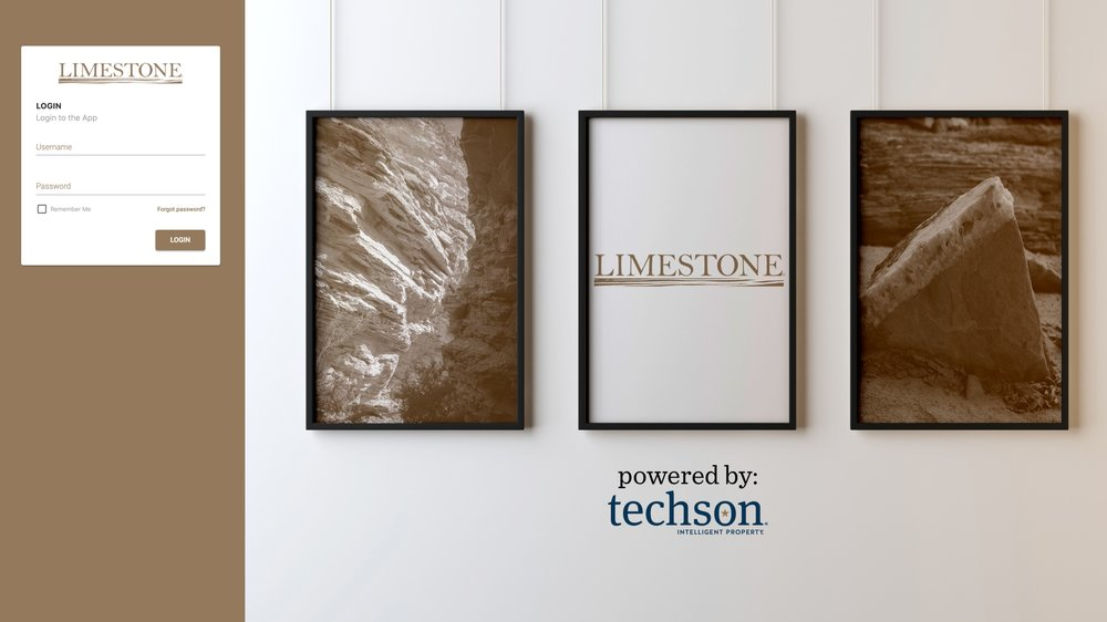 Get Access - Want to Use Limestone in Your Business? Fill out the request form to schedule an introduction to Limestone by our Team.