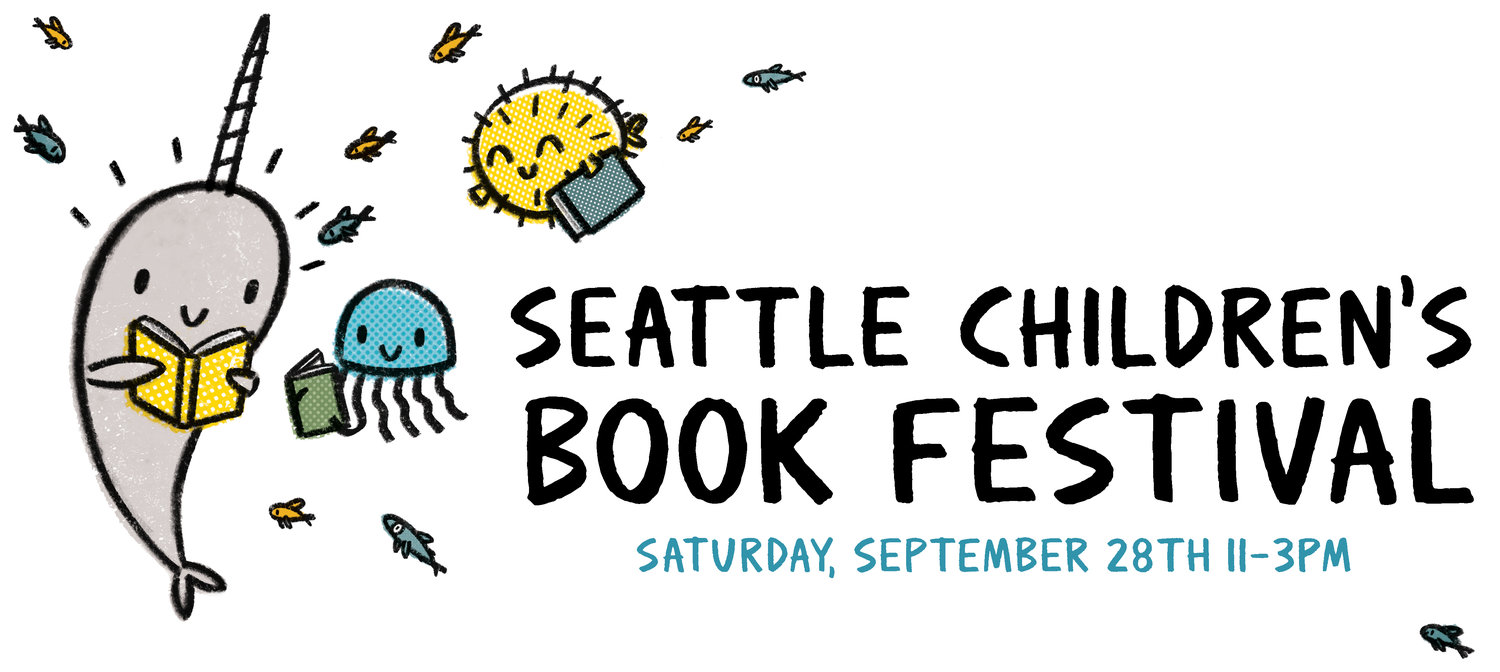 Seattle Children's Book Festival