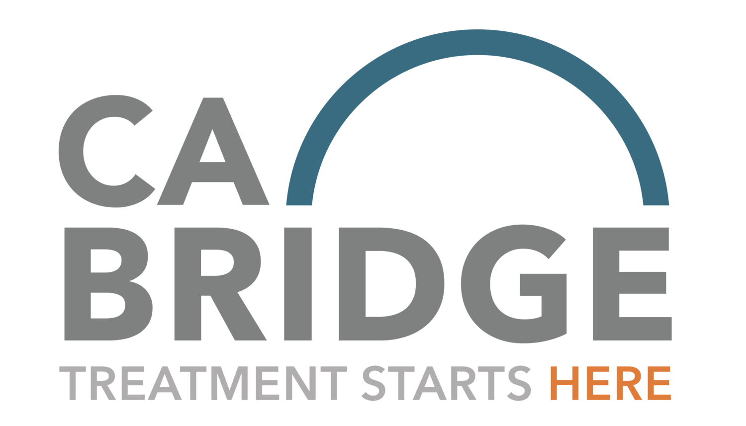 BRIDGE - Treatment Starts Here