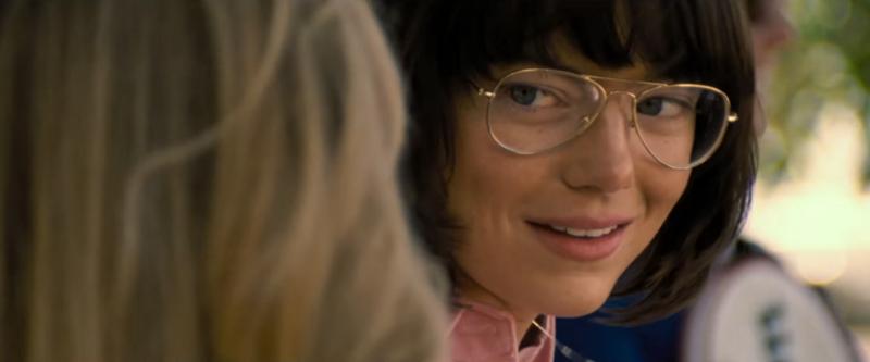 Screenshot:  Battle of the Sexes Official Trailer