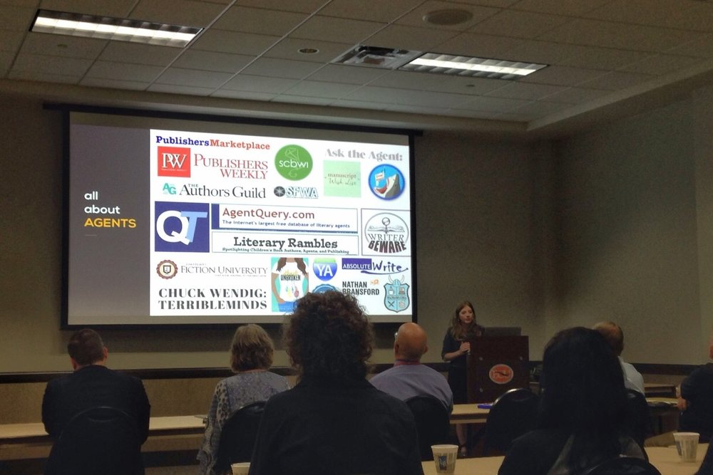 Chickasaw Nation's Imanoli Writing Conference