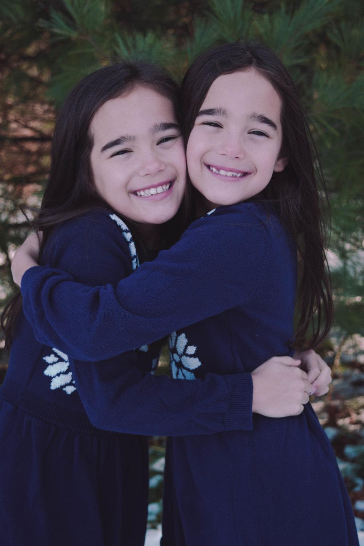 The Havens Family - November 2018