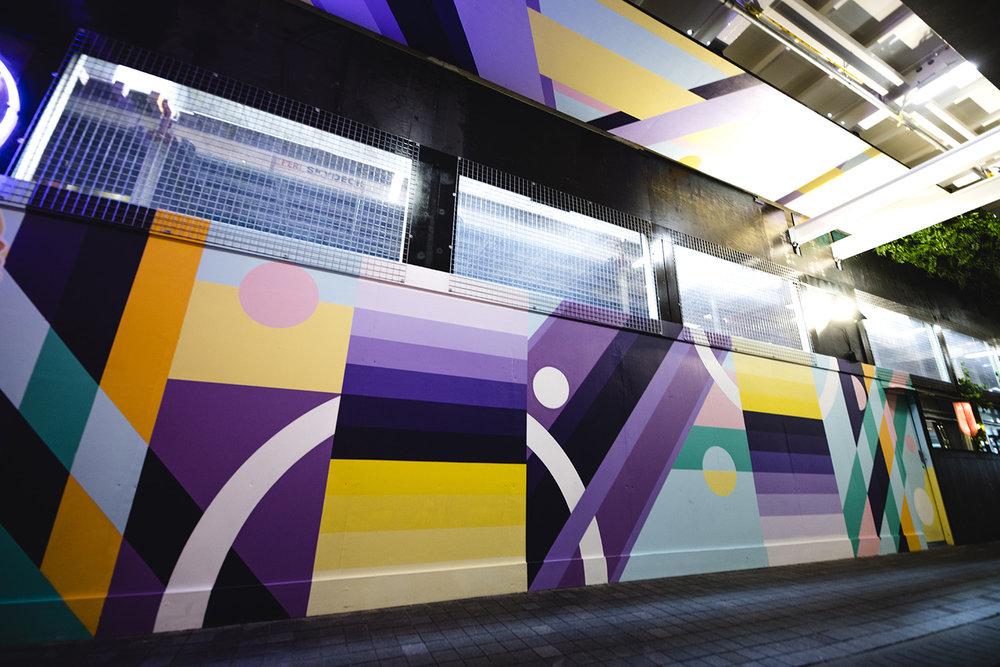 Public Artwork Barangaroo Authority Creative