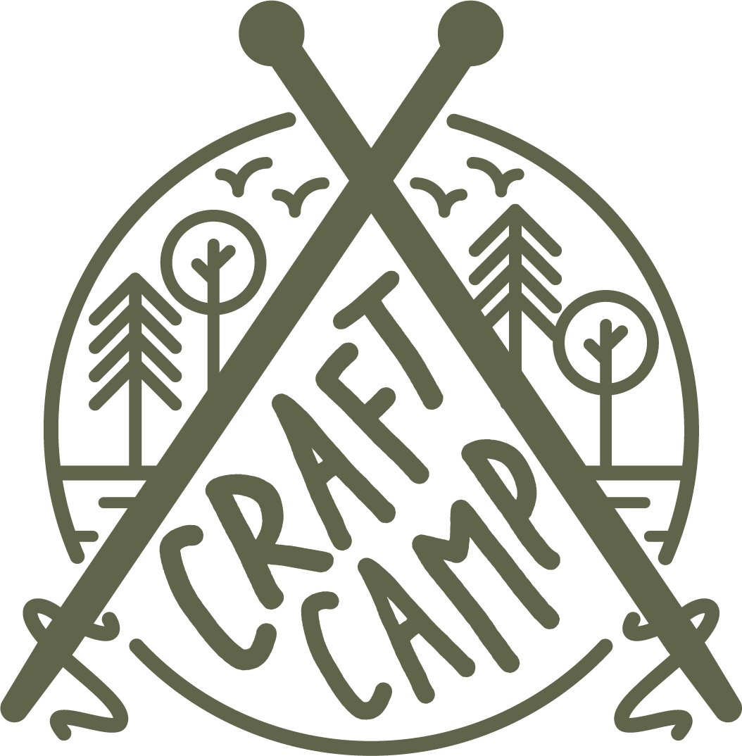 Craft Camp - Wellington NZ July 2019