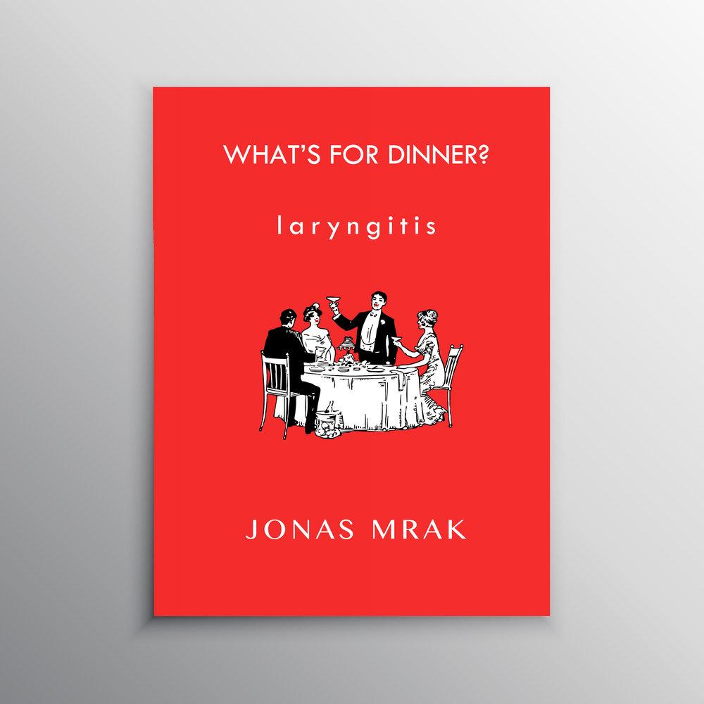 What's for Dinner? Laryngitis.jpg
