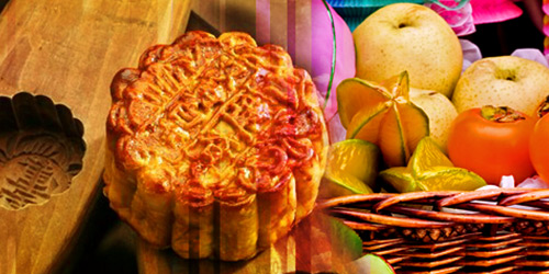 try the exotic variations of mooncakes on your hong kong tour