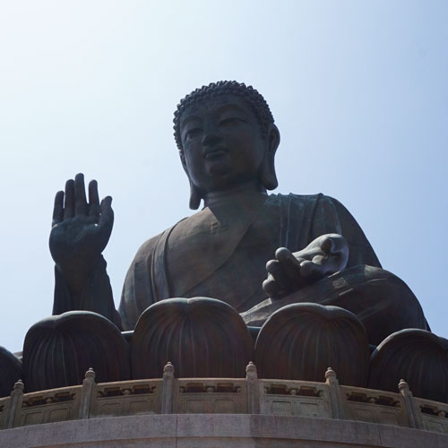 Private Lantau Tour - A private 7 or 8-hour tour of Lantau Island. Visit the awe-inspiring Big Buddha, ride the Ngong Ping cable car and explore the wonderfully quaint stilt village of Tai O. Available 7 days a week.Starting at HK$4080 →