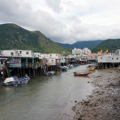 Group Lantau Tour - A 7-hour public group tour of Lantau Island. Visit the awe-inspiring Big Buddha ride the Ngong Ping cable car and explore the wonderfully quaint stilt village of Tai O.Every Tuesday, Thursday and Sunday.Starting at HK$1325 →