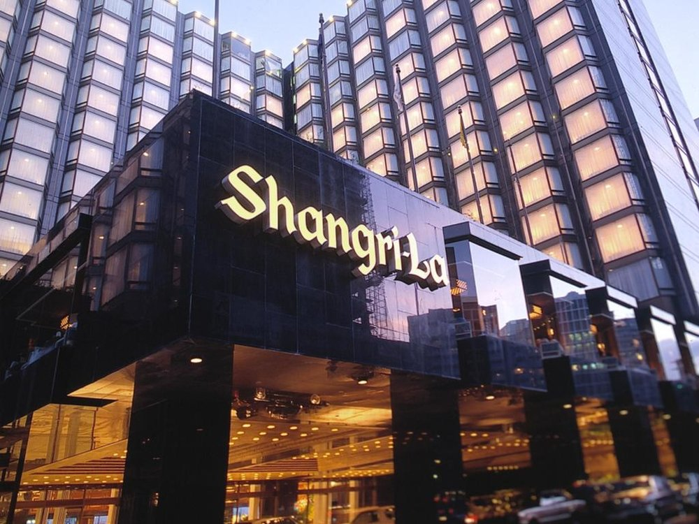 Kowloon Shangri-la (High-End)