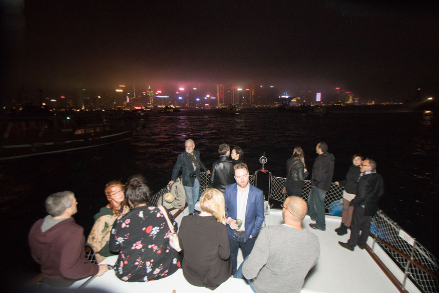 book your hong kong fireworks cruise with hello hong kong tours