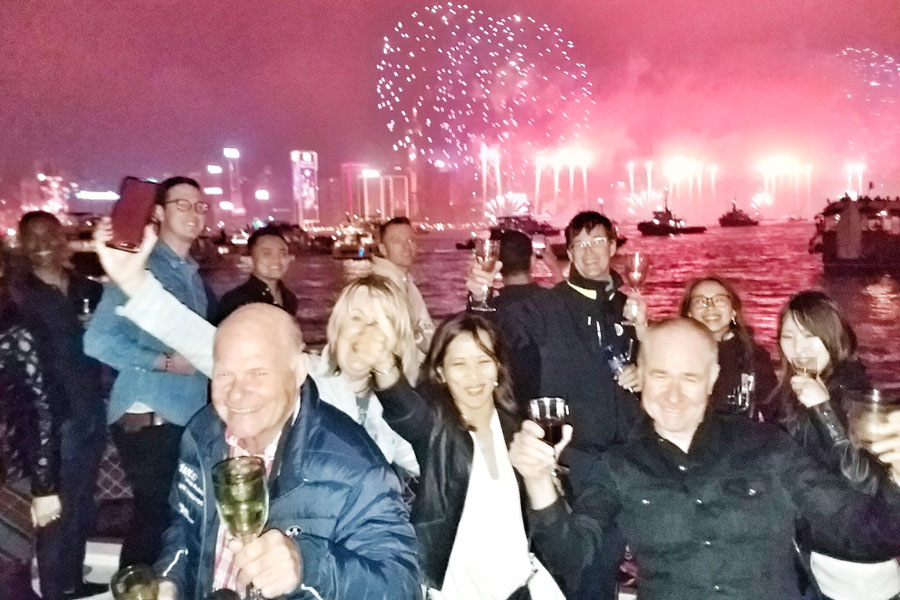 Copy of the best hong kong new years eve harbour cruise