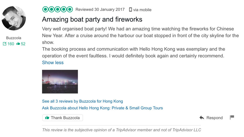 Copy of things to do for new year in hong kong