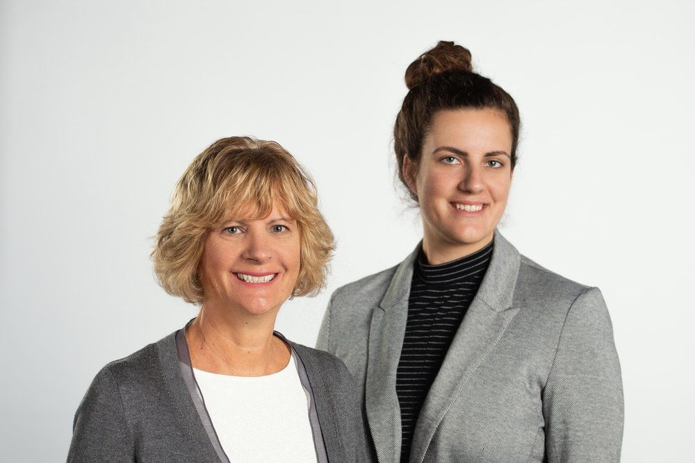 Clare Packer Realty Group Edmonton