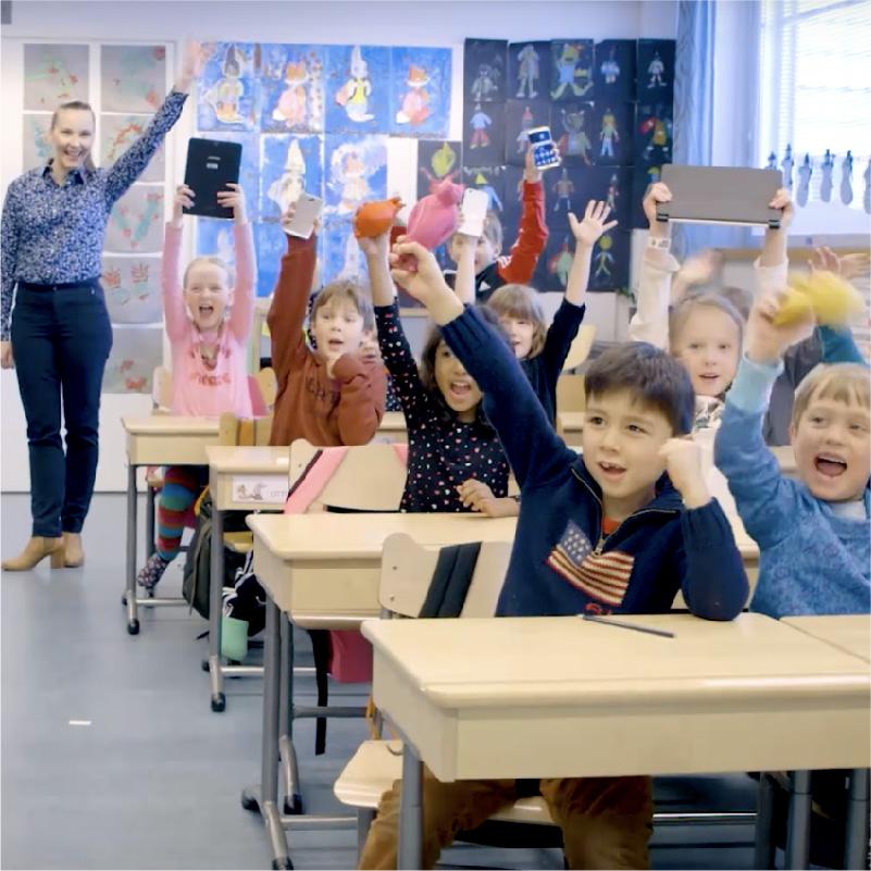 Työpajat kouluille ja päiväkodeille - Työpajat oppilaille ja opettajien koulutukset. Opi ja opeta lisättyä todellisuutta, 3d-tulostusta…