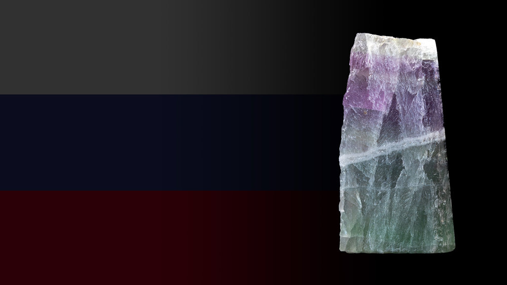 the Change stone - - Ural Mountains, RussiaIn 1839, the stones were identified and named