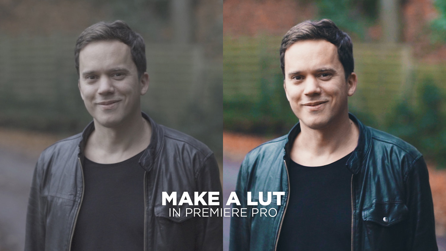 Want to learn how to make a LUT in Premiere Pro? — DOD Media