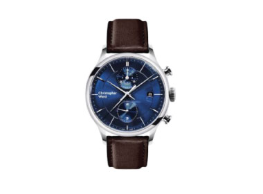 Christopher Ward £395
