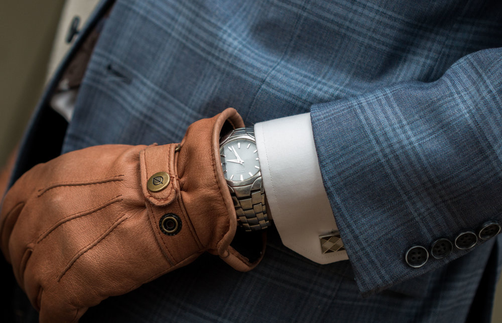 Blog Style Him Top 5 Men's Accessories