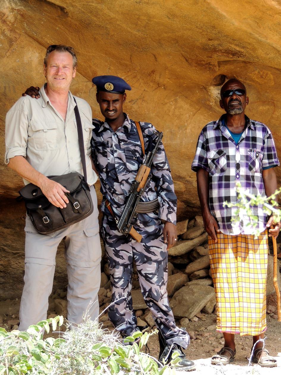 Somaliland 2012
