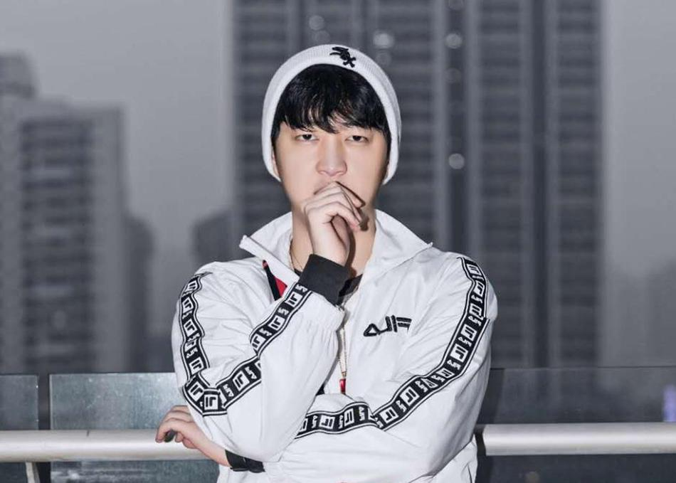 KUCCI - In 2017, KUCCI released his first single