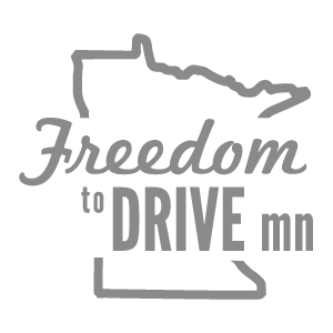 Freedom to Drive MN