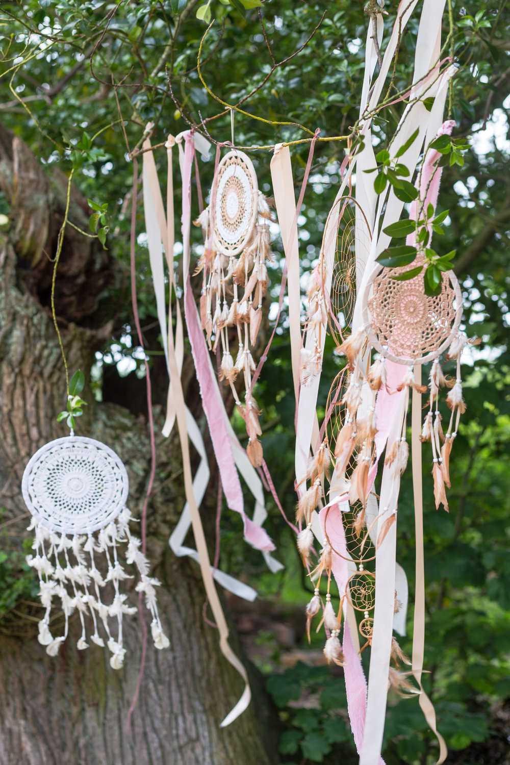 Dream Catchers  Price to hire: £8 for 3 or £3 each