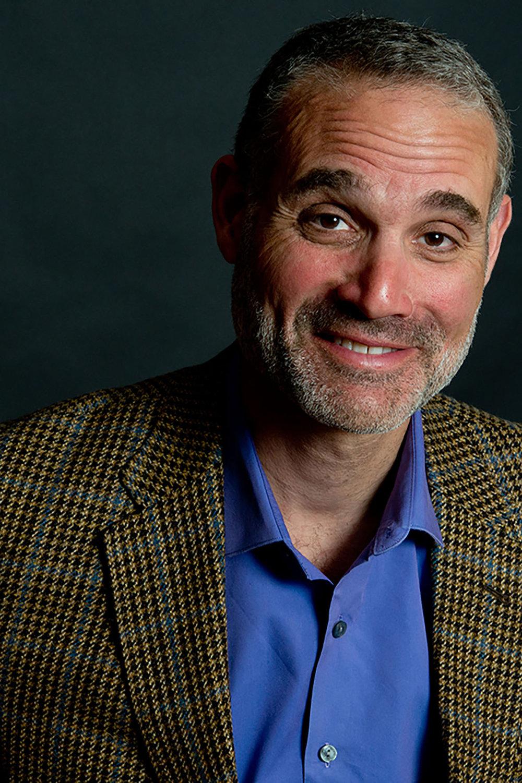 Arnie Kozak, Ph.D. - Author, Artist