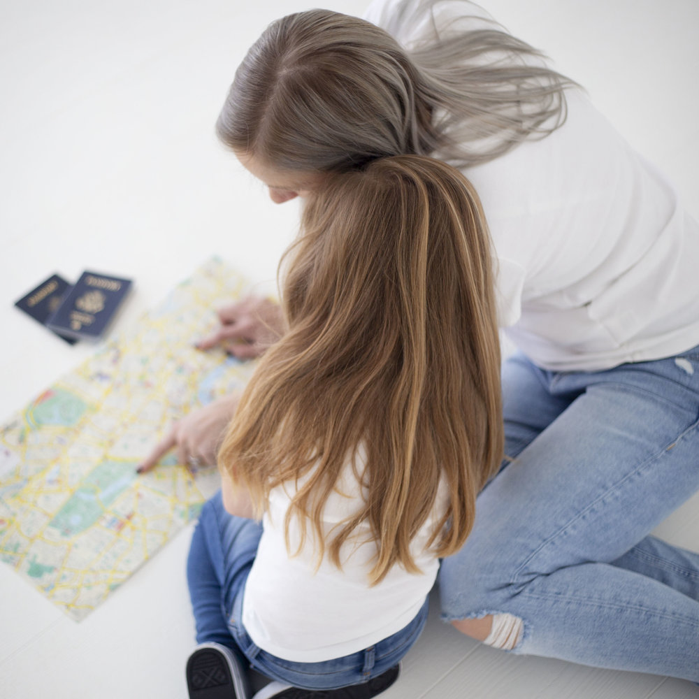 Travel - Looking to take your family on a big adventure? Does the stress of planning travel with children scare you? Let us help! We would love to work with your family to plan your net big trip.