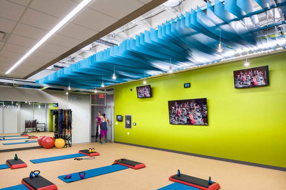 Corporate Wellness Center