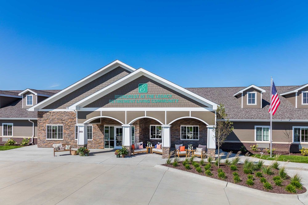 Edencrest The Legacy Assisted Living