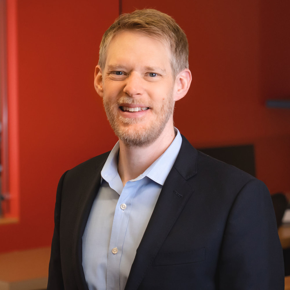 AL BUCK - Partner + ArchitectAl believes communication is the key to success of any project. He takes principles of energy efficient and environmental design seriously and is able to take a project from design to project completion.